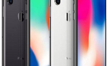 Спечелете смартфон iPhone X