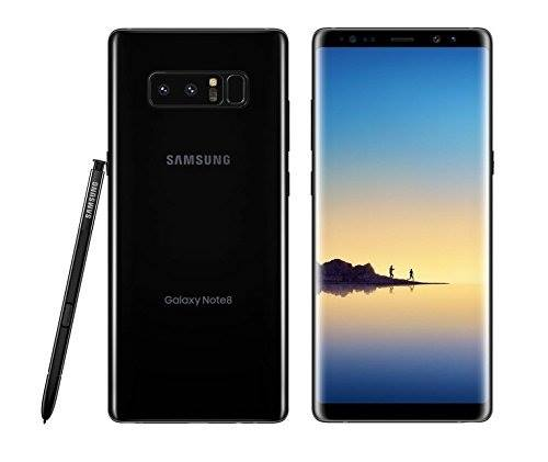 Спечелете смартфон Samsung Galaxy Note 8