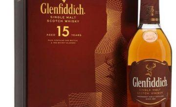 Спечелете марково уиски от TED Spirits