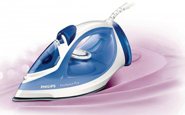 Спечелете ютия Philips EasySpeed