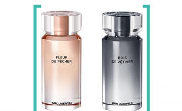 Спечелете двойка парфюми на KARL LAGERFELD