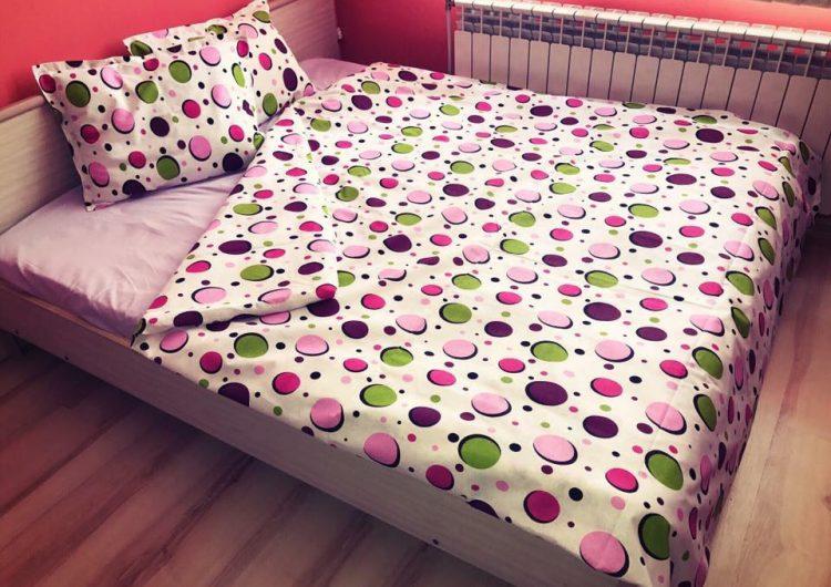 Спечелете чудесен спален комплект