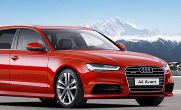 Спечелете Audi A6 Avant, 40 телевизора Philips и над 2000 ваучера за пазаруване от Kaufland