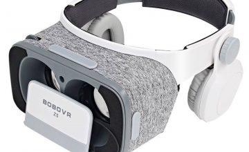 Спечелете виртуални очила