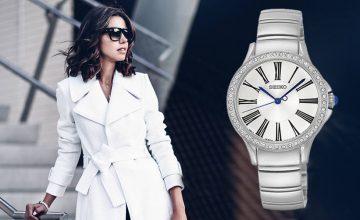 Спечелете стилен дамски часовник