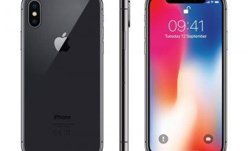 Спечелете 3 iPhone X всяка седмица и 10 външни батерии всеки ден