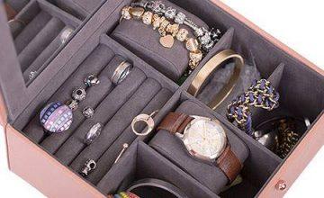 Спечелете една от 80 луксозни кутии за бижута от Schwarzkopf