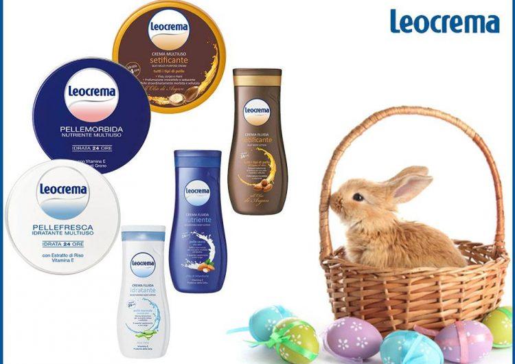 Спечелете любимият си продукт на Leocrema
