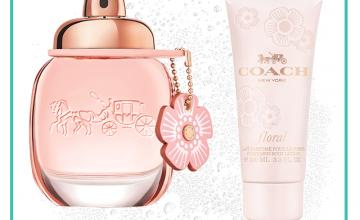 Спечелете чудесният аромат COACH FLORAL EAU DE PARFUM