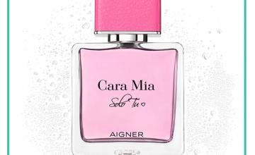 Спечелете парфюмна вода Aigner