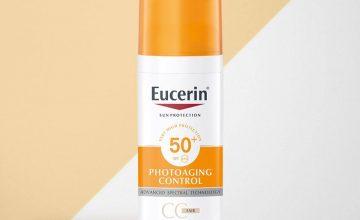 Спечелете слънцезащитна награда от Eucerin