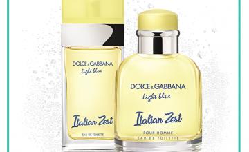 Спечелете ароматни награди от Dolce&Gabbana