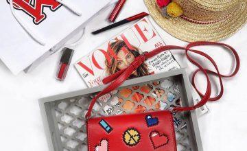 Спечелете дамска чанта LoveMoschino