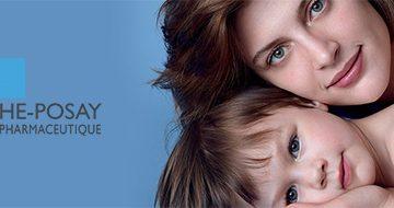 Спечелете комплект за успокояване на кожата La Roche-Posay