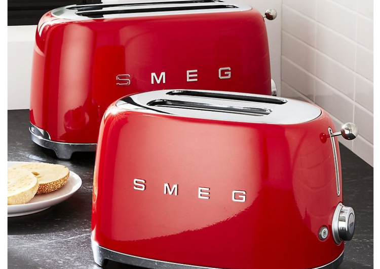 Спечелете дизайнерски тостер
