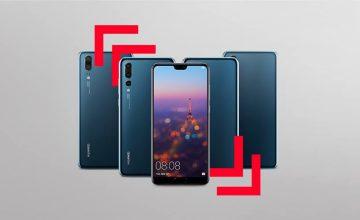 Спечелете Huawei P20, Huawei P20 Pro и парични награди