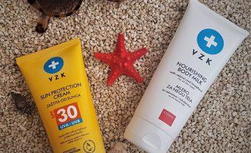 Спечелете козметични продукти от Lilly
