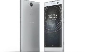 Спечелете смартфон Sony Xperia XA2