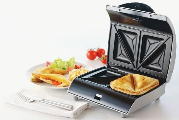 Спечелете сандвичмейкър от Technoarena