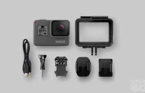 Спечелете 9 екшън камери GoPro Hero, ваучери за Technopolis и още много награди от Toffifee