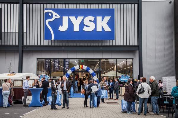 Спечелете ваучер на стойност 500 лв. от JYSK