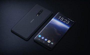 Спечелете мобилен телефон Nokia 7.1 или Nokia 5.1 Plus
