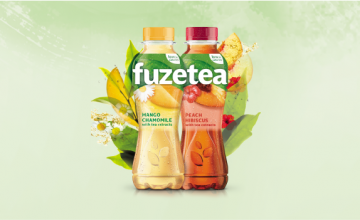 Спечелете чудесни награди от Fuzetea