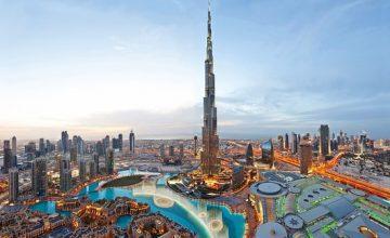 Спечелете почивка за двама в Дубай