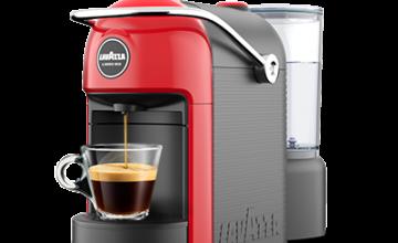 Спечелете 3 кафемашини и 30 комплекта чаши Lavazza