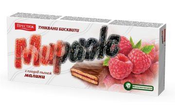 Спечелете 90 000 бижута с кристали Swarovski® от бисквити Мираж