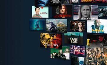 Спечели 15 000 безплатни абонамента за HBO GO достъп от Ozone.bg