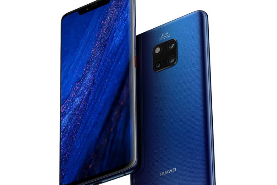 Спечелете смартфон HUAWEI Mate 20 Pro