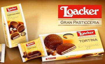 Спечелете вкусни шоколадови награди от Loacker