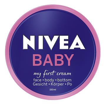 Спечелете 50 комплекта NIVEA Baby