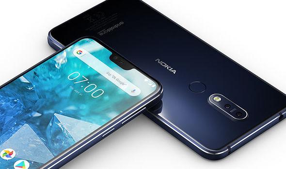 Спечелете смартфон Nokia 7.1