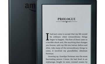 Спечелете 20 електронни четци Amazon Kindle 6 Glaze