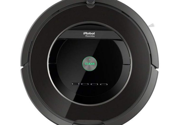Спечелете 3 прахосмукачки iRobot Roomba® 606
