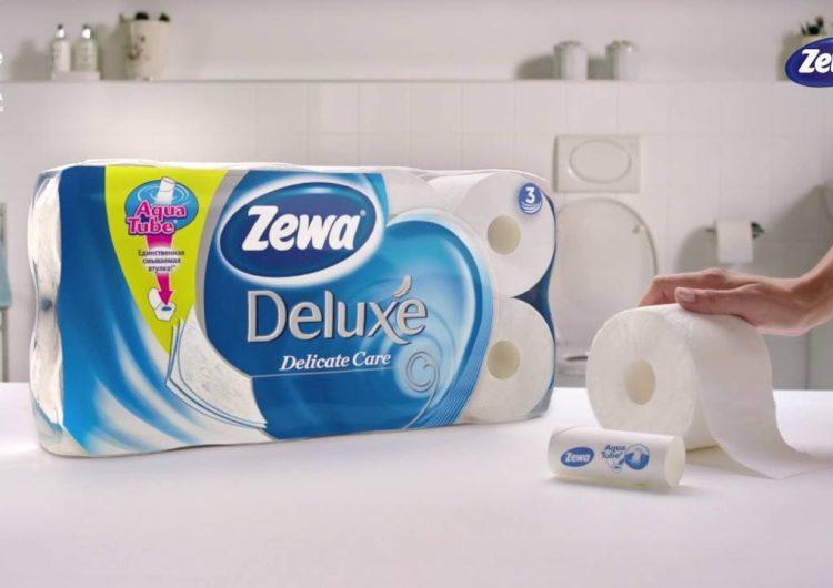Спечелете 15 ваучера за пазаруване в Metro и още 1000 продуктови награди от Zewa
