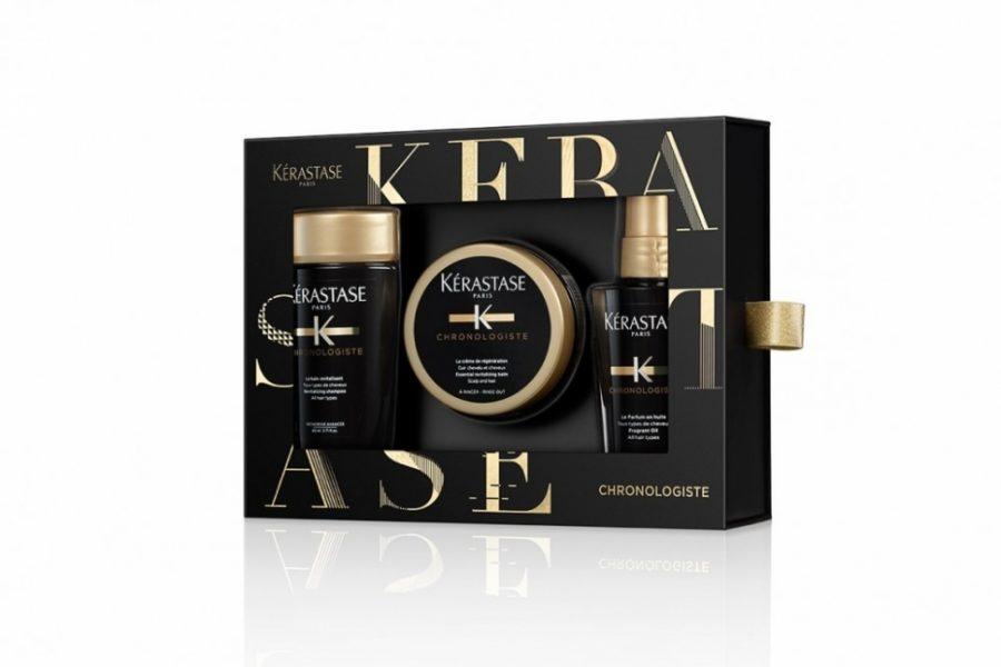 Спечелете чудесен комплект козметични продукти Kérastase