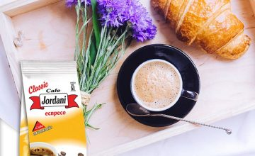 Спечелете чудесни награди от кафе Jordani