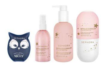 Спечелете грижа за тялото от Sephora