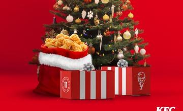 Спечелете 20 ваучера за KFC