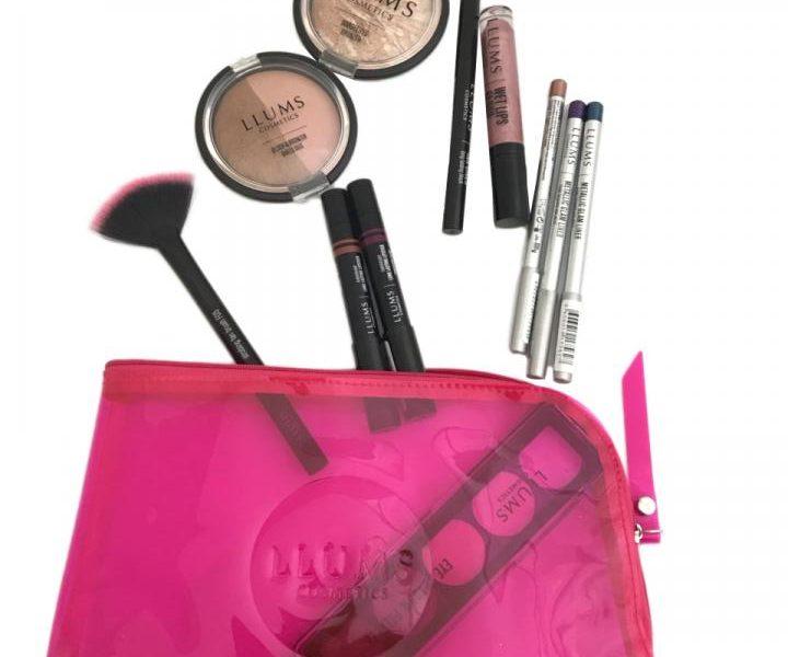 Спечелете 20 козметични комплекта и още 100 награди от Лили Дрогерие