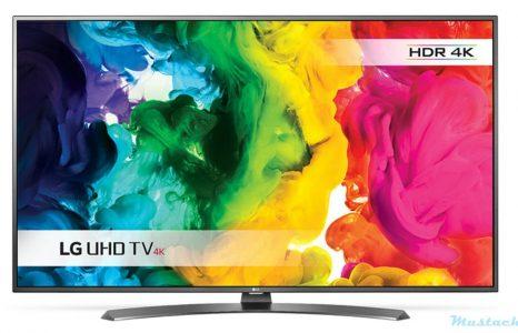 Спечелете смарт телевизор LG