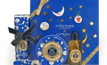 Спечелете чудесен подаръчен комплект L'Occitane