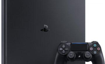 Спечелете игрова конзола Sony Playstation 4, 3 ваучера за Grabo на стойност 100 лева и 5 колонки