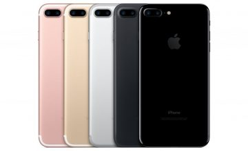 Спечелете смартфон iPhone 7