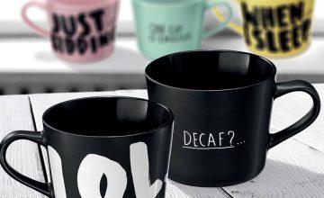Спечелете чаша от новата колекция на McCafe