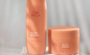 Спечелете селекция професионални продукти за коса WELLA PROFESSIONALS