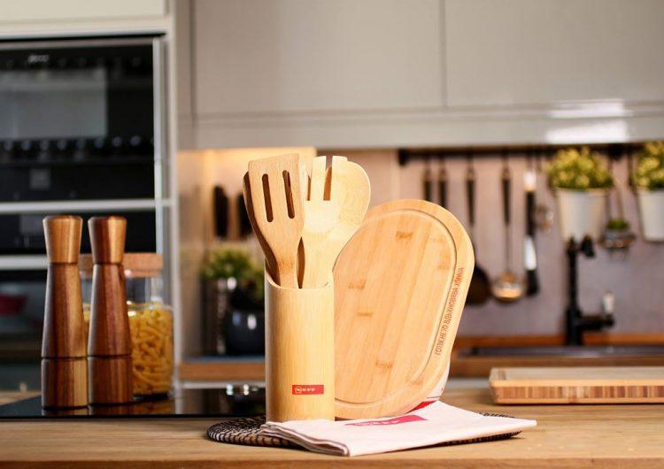 Спечелете 3 чудесни кухненски комплекта NEFF